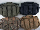 Tactical Response Bag Range Swat Duty Go Bug Bail Out Pistol Gun Explorer TC08