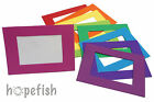 Hopefish Kids Craft: Make and Decorate Your Own Picture Frame : Kits for 6 or 30