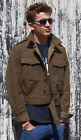 WW2 Battle Dress Jacket - Vintage Army Surplus - Grade 1 Condition