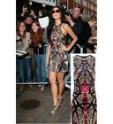 Celebrity Style Nicole Sherzinger Dress, two sizes