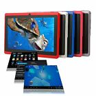 New Color 7 Capacitive Android 4.2 Tablet PC 1.2GHz 4G 512MB WIFI 3G A23 Q88