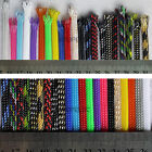"""4MM 5/32"""" TIGHT Braided PET Expandable Sleeving 10M"""