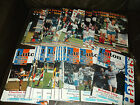 Luton Town homes 1992-93 - 1993-94