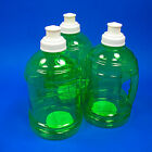 3-H20 MINI WATER BOTTLES, CHOICE OF 5 COLORS 18oz, MADE IN USA BY ARROW BPA FREE