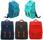 New Women's Backpack Shoulder Bag Messenger Handbags School Casual 3460