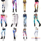 Charming Style Fashion Women Sexy High Waisted Stretchy Leggings Pants