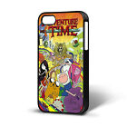 ADVENTURE TIME CASE COMPATIBLE WITH IPHONE