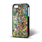 Adventure Time CHARACTORS CASE COMPATIBLE WITH IPHONE