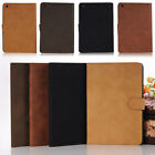 ULTRA SLIM LEATHER FOLIO FLIP STAND CASE COVER FOR IPAD MINI W/ SCREEN PROTECTOR