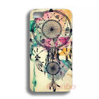 Beautiful Dream Catcher Hard Shell Back Case Cover Skin For iPhone 4 4G 4S