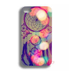Bright Colorful Dream Catcher Hard Back Case Cover Skin For iPhone 4 4G 4S