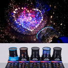 Romantic Sky Star Master Projector Lamp LED Night Light Romantic Amazing Gift