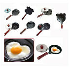 Mini Non Stick Egg Frying PANCAKES Kitchen Pan Housewares Kitchen Cauldron New