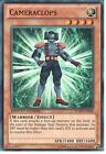 YU-GI-OH: CAMERACLOPS - SUPER RARE - WGRT-EN048 - LIMITED EDITION