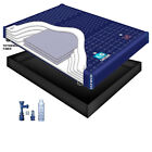 Strata TLS 5 Starter Bundle Waterbed Mattress with Seamless Corners - All Sizes