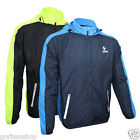 Bicycle Bike Running Outdoor Sport Fitness Jacket Coat Waterproof Windproof