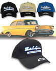 Bel Air  By Chevrolet Hat: Chevrolet 1955 1956 1957 1958 1959 1960 1961 1962 409