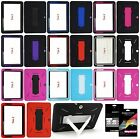 For Samsung Galaxy Tab 2 10.1 10Tablet P5100 / P5110 Hybird Stand Hard Cover Case
