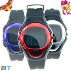 Fitness Pulse Heart Rate Monitor Calorie Counting Sport Watch Exercise Running