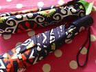 NEW! VERA BRADLEY UMBRELLA ~ choose the color and pattern just right for you NWT