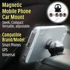 Steelie Mobile Phone Car Mount Kit Holder for Iphone X 10 8 Samsung  S8 S7 Edge