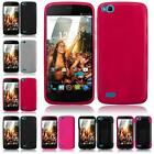 For BLU Life Play Cover Case + LCD Screen Protector