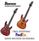 **IBANEZ S521 SERIES ELECTRIC GUITAR WITH SET-UP AND FREE SH