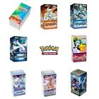 Pokemon Trading Card Game Rare Booster Box Korean Version / Select one item