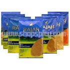 Rajah Spices and seasonings Large Packets ** LARGE SELECTION ** FREE DELIVERY **