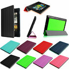 "Ultra Slim Smartshell Case Wake/Sleep Cover for All-New Kindle Fire HD 7"" (2013)"