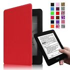 For All-New Kindle Paperwhite Lightweight Flip Smart Wake/Sleep Case Cover