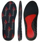 Powerstep Comfortlast Orthotic Supports Full Length Insoles Shoes Shock Pain Gel