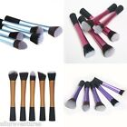 2014 Professional Kabuki Powder Makeup Brush  5 PCS Set/Single Brush US SELLER