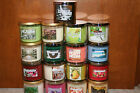 Bath & Body Works 14.5 oz 3 wick candle NEW Listing #3