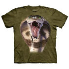 Cobra Child  Animals Unisex T Shirt The Mountain