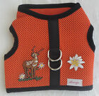 ♥ Hundegeschirr ♥ alvonja LOVELY Softgeschirr ♥ mit Motiven ♥
