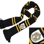 UK Cosplay Harry Potter Gryffindor Wool House Scarf Tie Costume -- LARGE