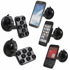 New Smart Spider Car Holder Mount 360 Rotation For iPhone 6 5/5S 4G 4S 3GS iPod