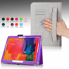 """Smartshell PU Leather Case Cover Stand For Samsung Galaxy NOTE PRO 12.2"""" Tablet"""