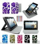Draft Leather Case+Gift For 7 RCA Mercury RCT6672W23 Tablet TY9