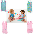 Splash About Happy Nappy Girl's Costumes - The New Collections - 3 Great Designs