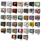"Neoprene Tablet Soft Sleeve Case Bag Cover For 10"" iPad 2 3 4 5 Air 2 Samsung"