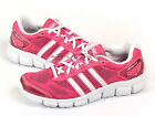 Adidas CC Fresh W Pink/White ClimaCool Sportstyle Womens Running 2014 M17431