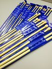 Bamboo Knitting Needles & Knitting Pins Whitecroft Essentials 3mm - 10mm x 35cm