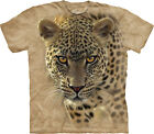 On The Prowl Adult  Animals Unisex T Shirt The Mountain