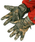 TACTICAL OUTDOOR CLIMB SLIP-PROOF GLOVES REAL TREE CAMO IN SIZES