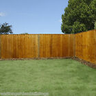 feather lap fencing