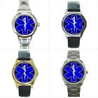 Star Of Life EMS EMT Watches (6 Designs to Choose From)