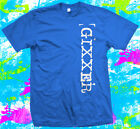 Gixxer Biker motorcycle- T Shirt -  7 colour options - Small to 3XL