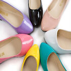 Fashion Nice New Simple Fashion Version Of Colorful Little Shoes Size35-40  F